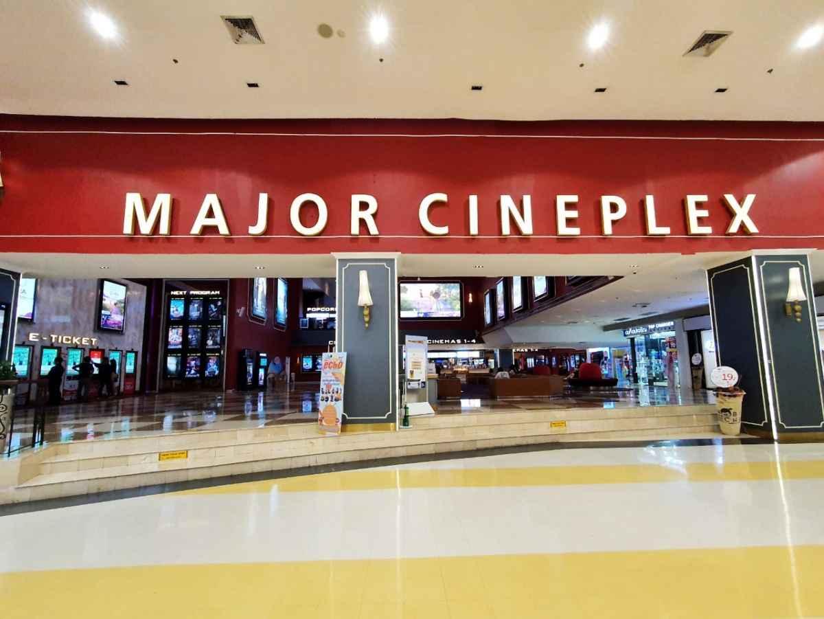 Major Cineplex