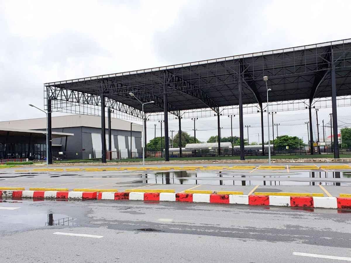 Future Arena