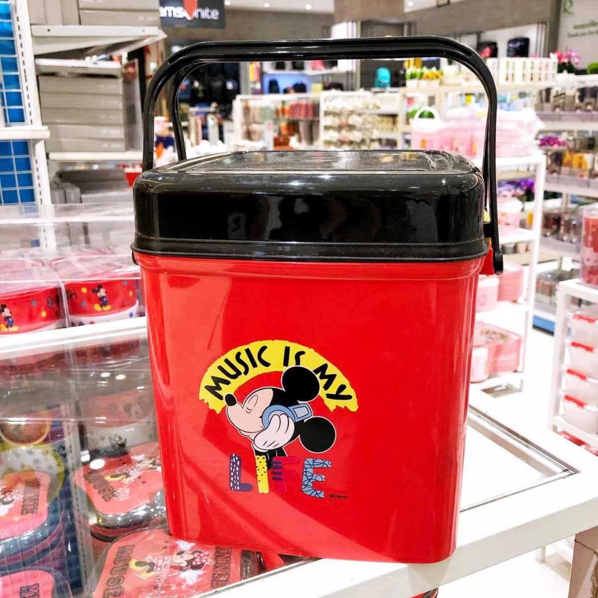 Just buy กล่องอเนกประสงค์ Mickey