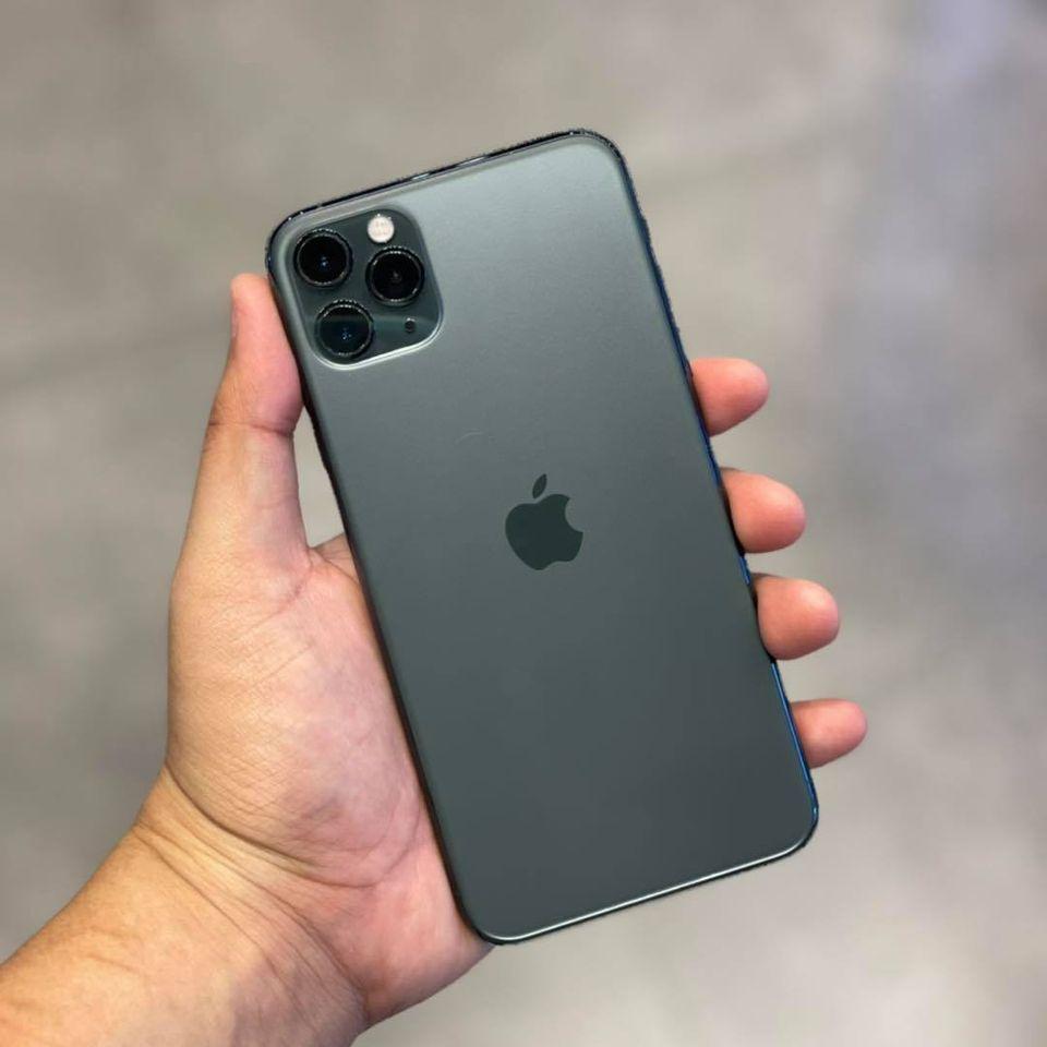 iphone สีเทา