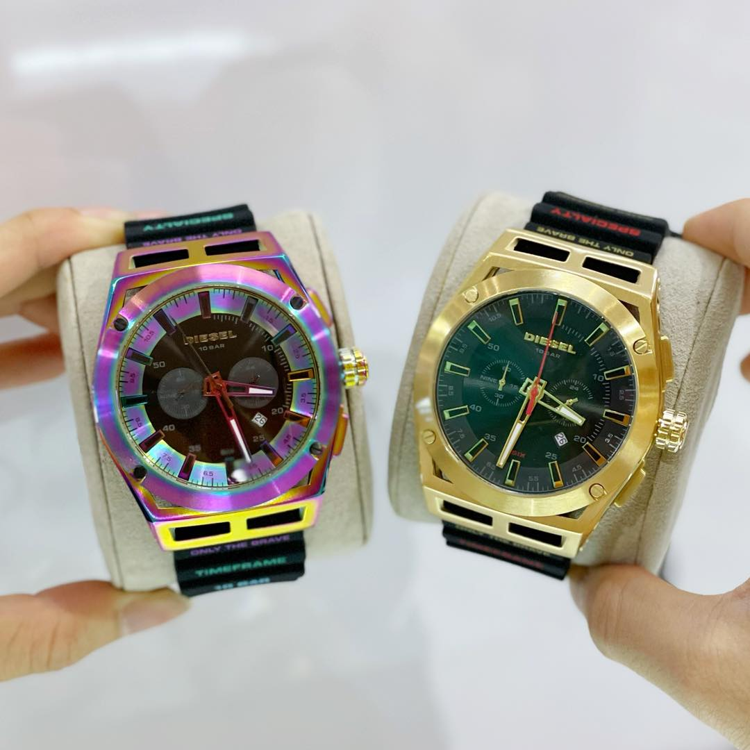 Central Ultimate Watch Fair