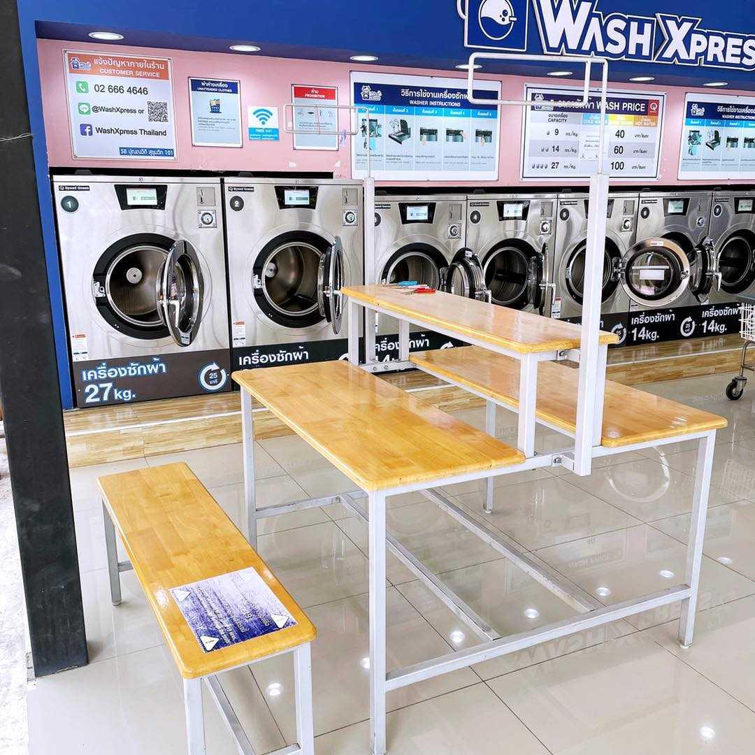 WashXpress