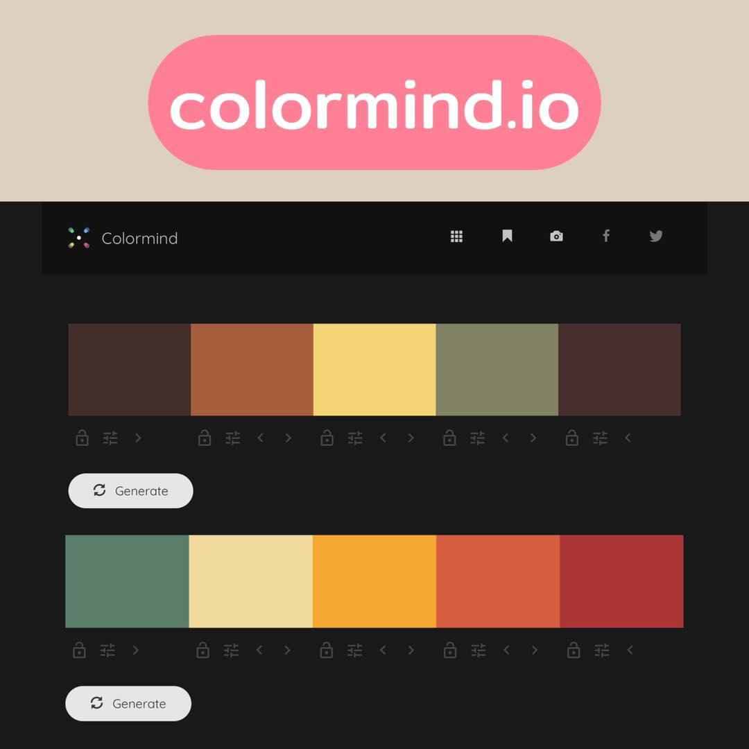 เว็บช่วยเลือกคู่สี