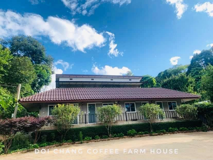 DC Farm House