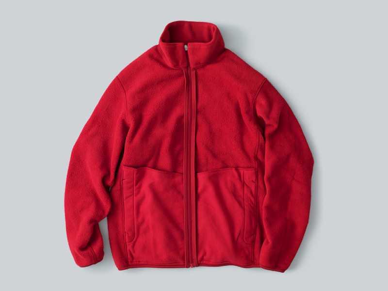 High Quality Fleece Jacket