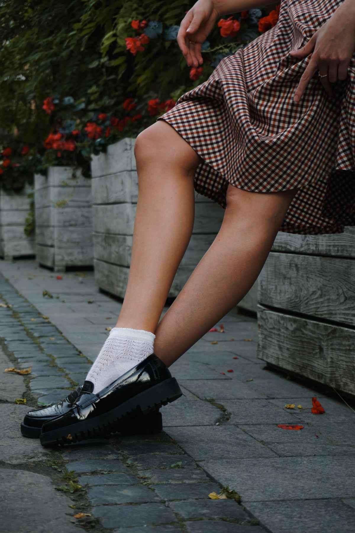 รองเท้า Loafers
