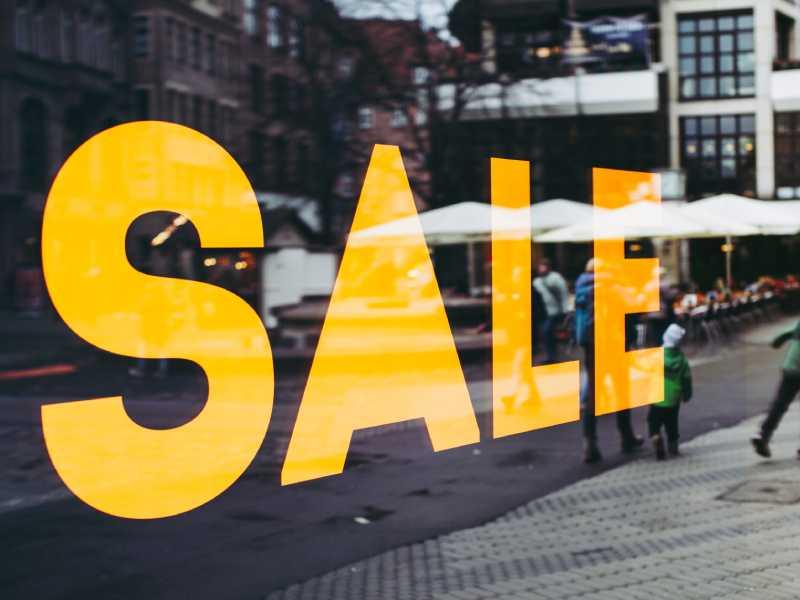 Pre Sale1