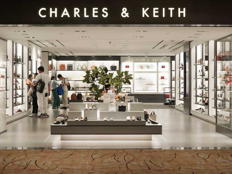 Charles & Keith5