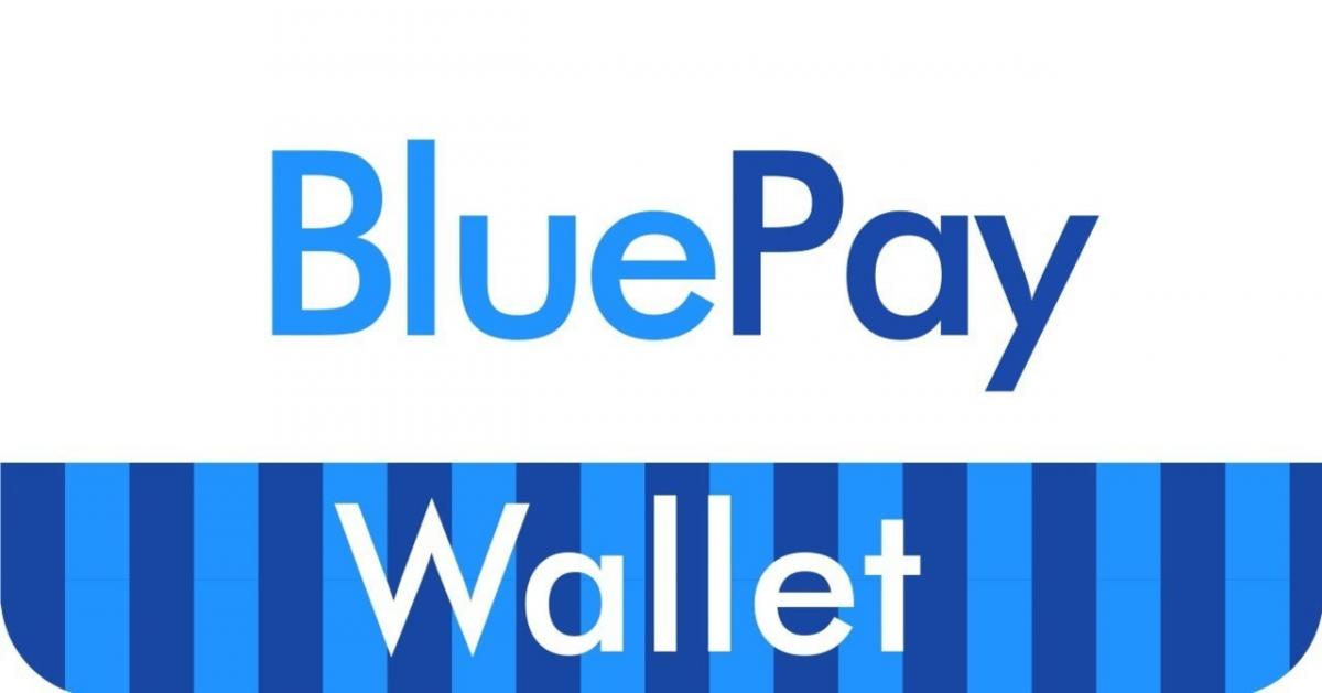 BluePay Wallet