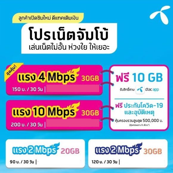 New Net Package
