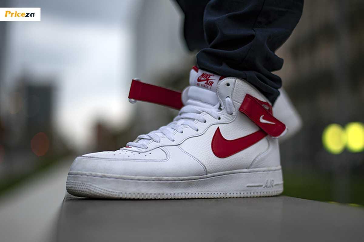 5 รองเท้า Nike