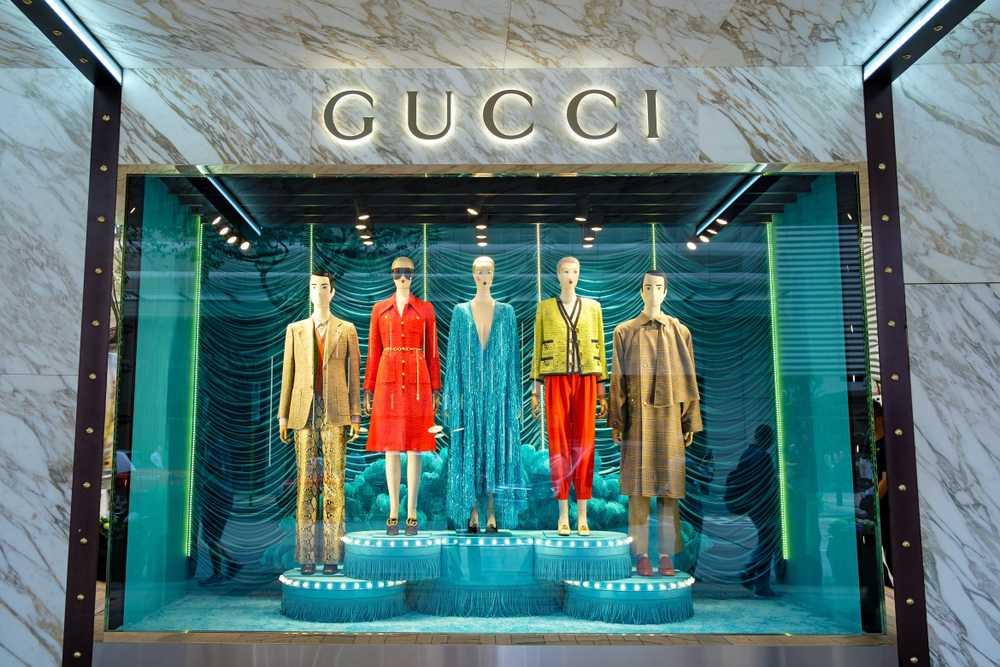 2019 Gucci